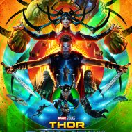 THOR: RAGNAROK – New Trailer and Poster