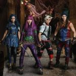 Descendants 2 teach You not to be Defined by Your Past
