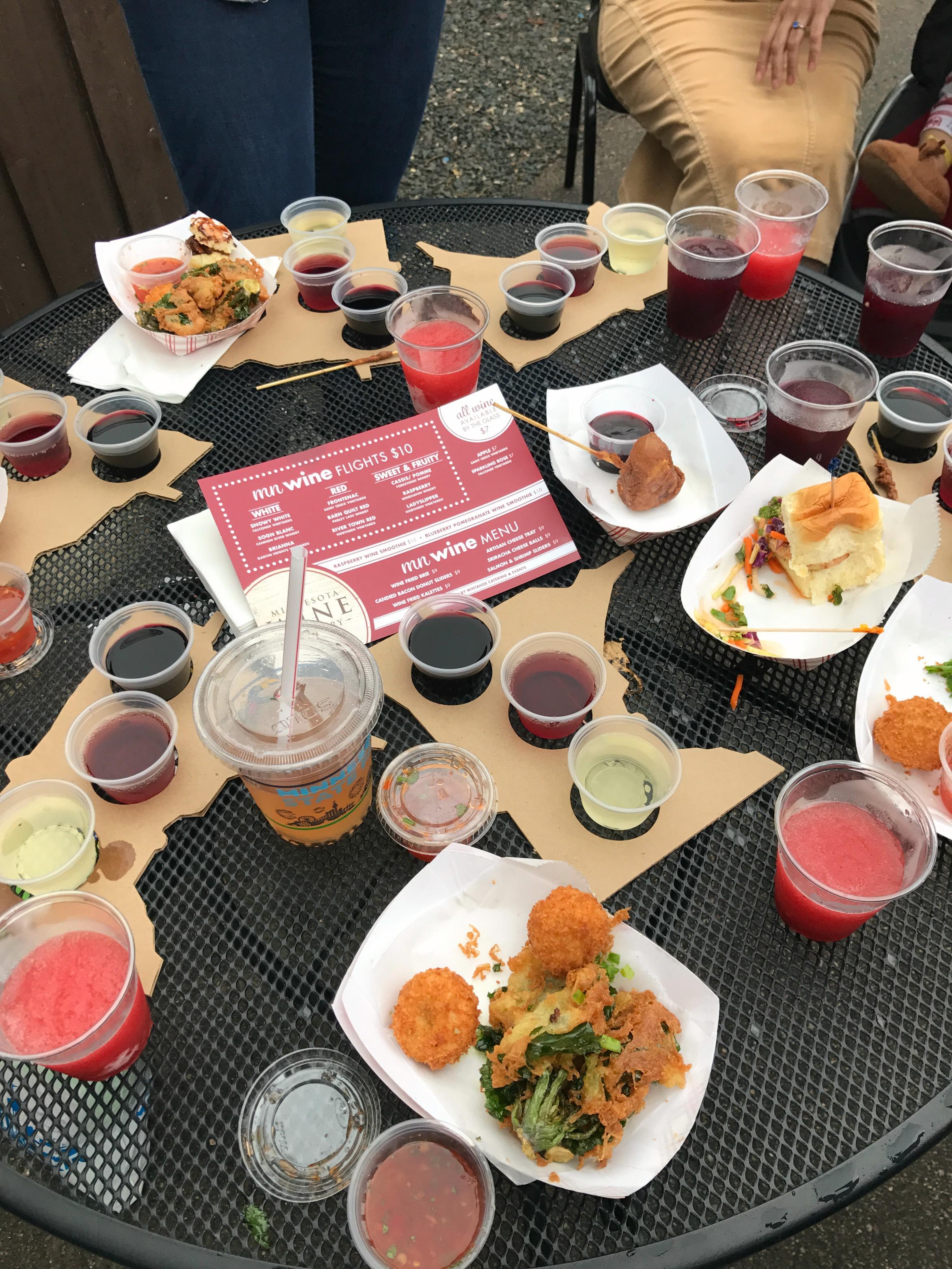 Minnesota State Fair Food and More