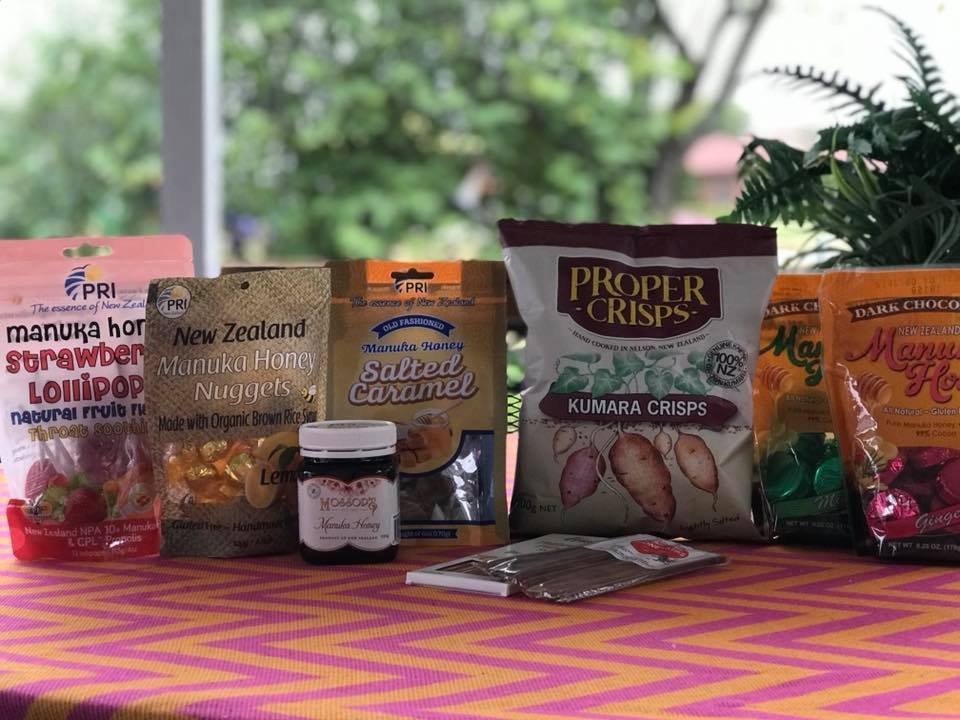 Manuka Honey Prize Pack Giveaway
