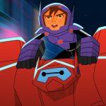 Big Hero 6: Baymax Returns on Disney XD