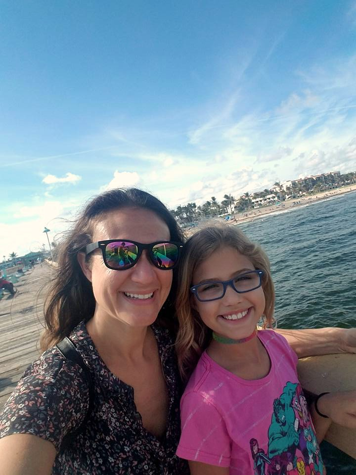 Mother Daughter Weekend