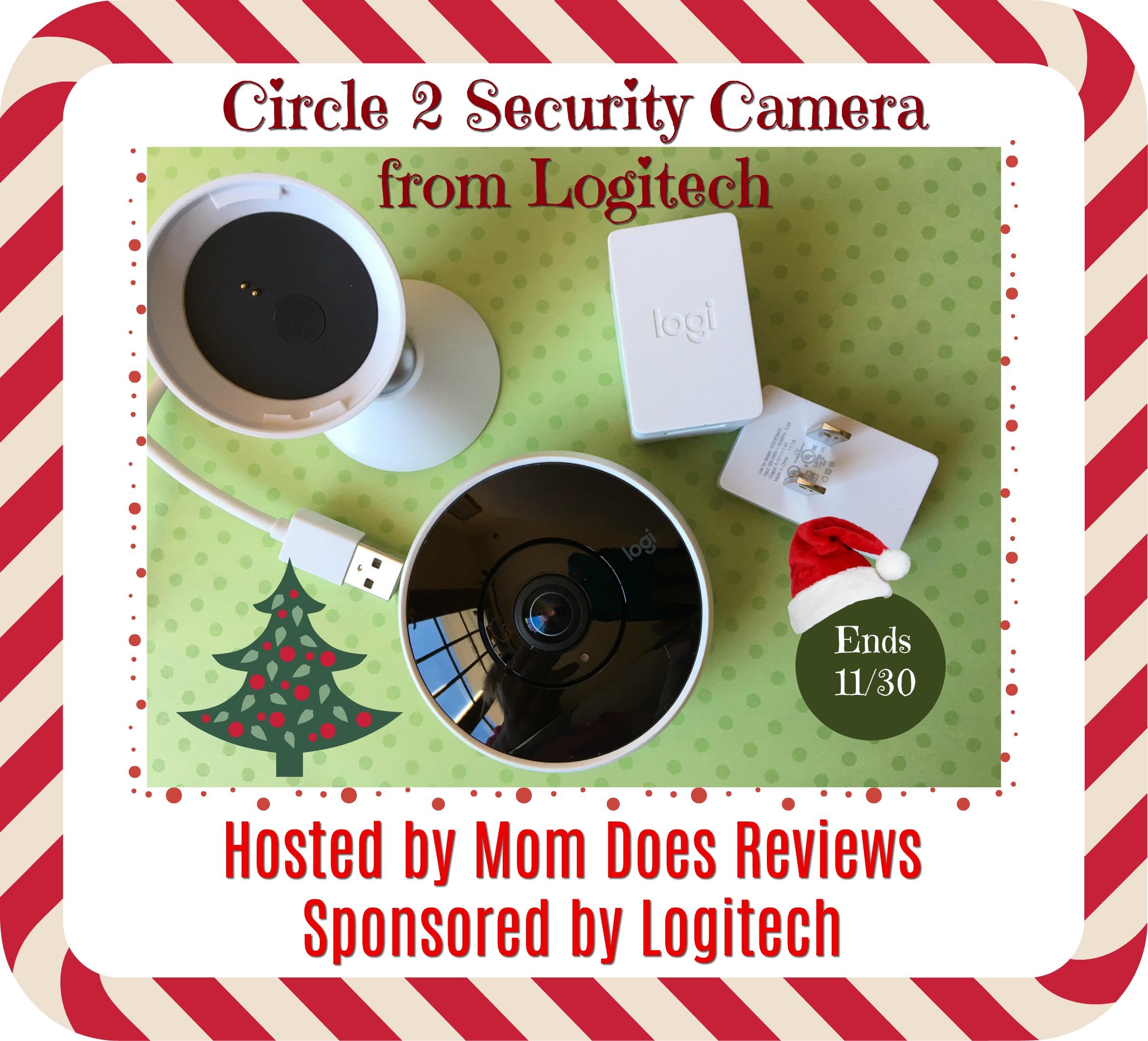 Logitech Giveaway