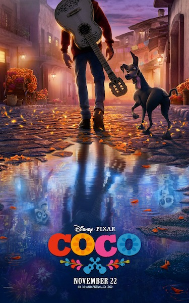 Chatting with the Creative Minds of Coco