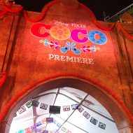 The Coco Premiere was a Magical Experience