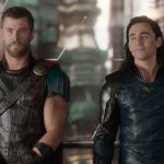 THOR: RAGNAROK – Now Playing in Theatres Everywhere