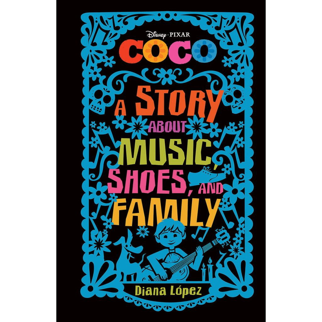COCO Gift Guide