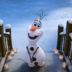 Olaf's Frozen Adventure is Coming to ABC!