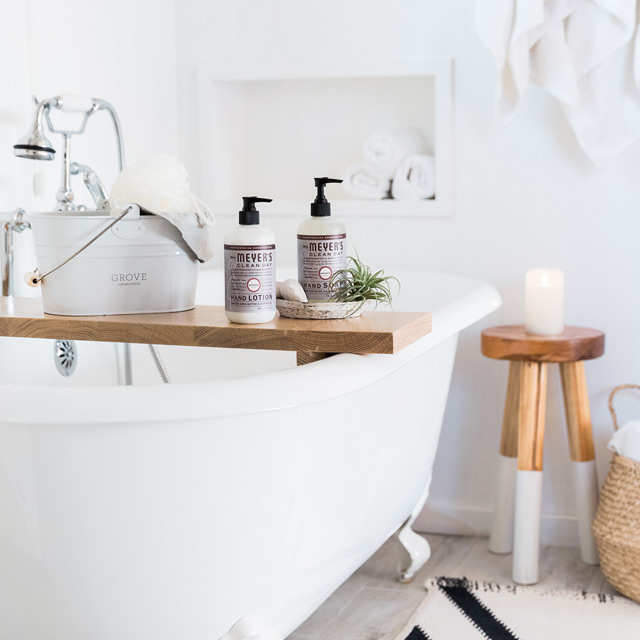 Create a Better Home Care Routine with Grove Collaborative