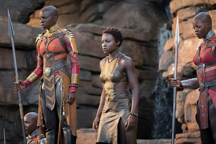 Marvel Studios' BLACK PANTHER - Two New Featurettes