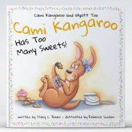 Cami Kangaroo Giveaway
