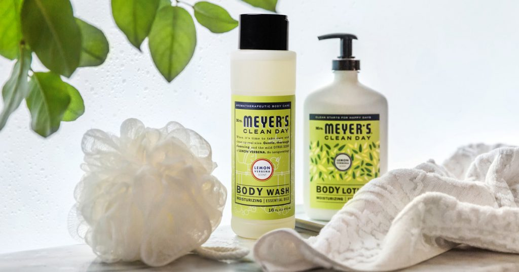 Pamper Yourself This Winter with Grove Collaborative