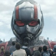 ANT-MAN AND THE WASP – Teaser Trailer & Poster