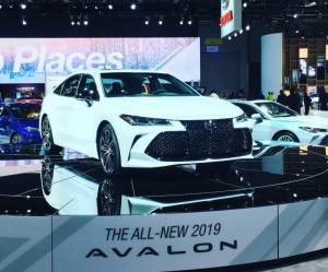 Win Tickets to the Twin Cities Auto Show in Minneapolis