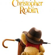 CHRISTOPHER ROBIN – Teaser Trailer & Poster Now Available