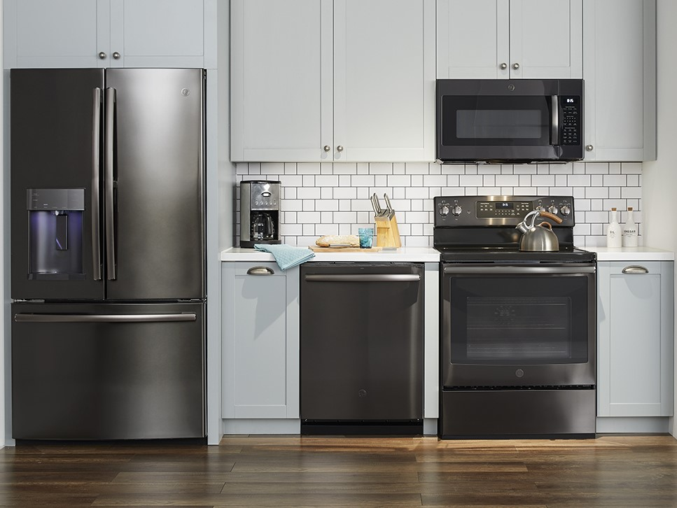 Appliances to Complement Your Style