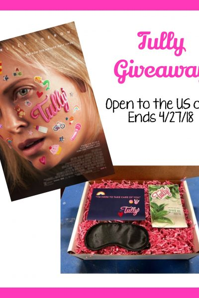 Tully Giveaway