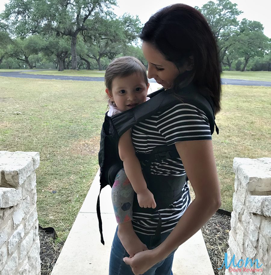 Blooming Baby Airpod Carrier