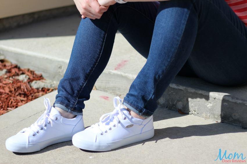 Regent Lo Style Lugz Shoe Giveaway