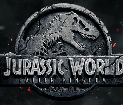 JURASSIC WORLD: FALLEN KINGDOM | New Featurette