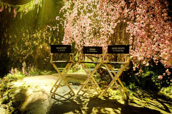 Production Underway on MALEFICENT II with Angelina Jolie and Elle Fanning Reprising Their Roles