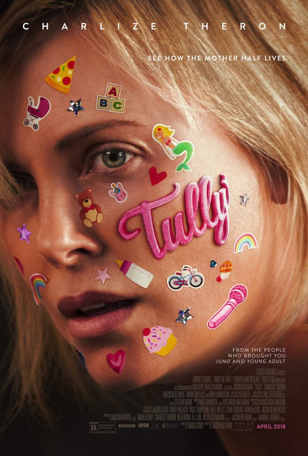 Tully Prize Pack Giveaway