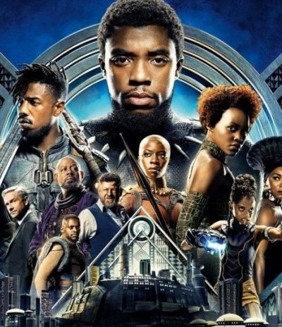 Black Panther Fun Facts and Bonus Clips