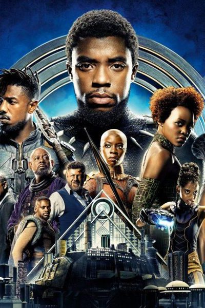 Black Panther Bingo Cards – Available on Digital TODAY