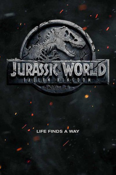 Welcome to #JurassicJournals