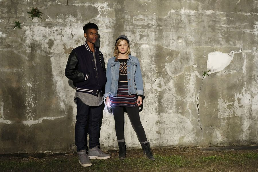5 Reasons You to Watch Marvels Cloak and Dagger
