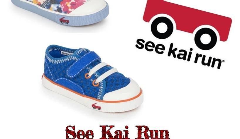 See Kai Run Giveaway
