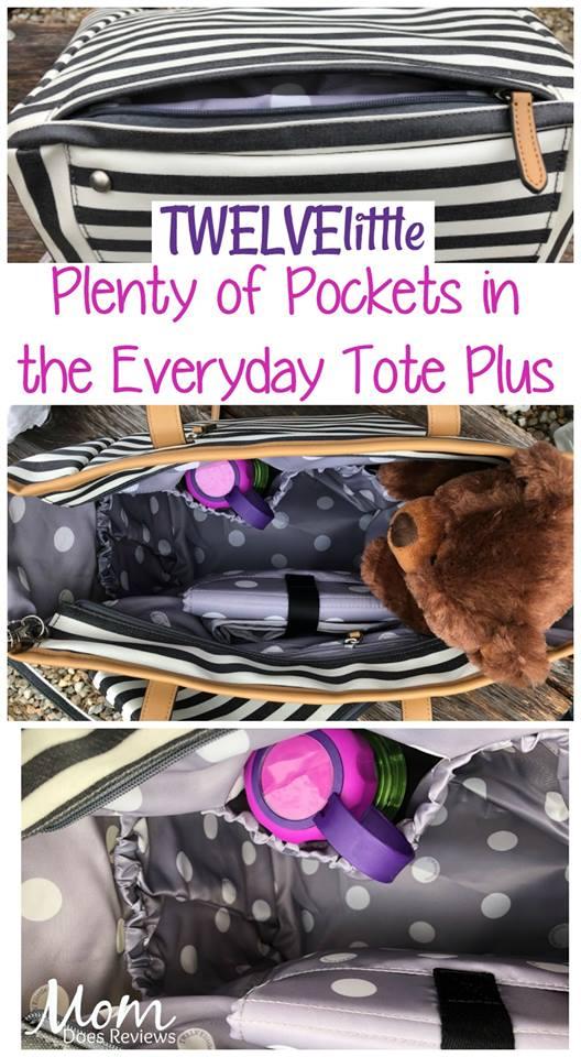 TWELVElittle Everyday Tote Plus Giveaway