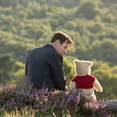 CHRISTOPHER ROBIN – Extended Sneak Peek Now Available