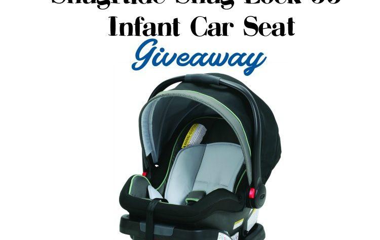 SnugRide SnugLock Infant Car Seat