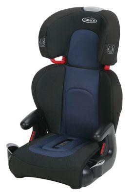 TurboBooster® TakeAlong™ Highback Booster Car Seat