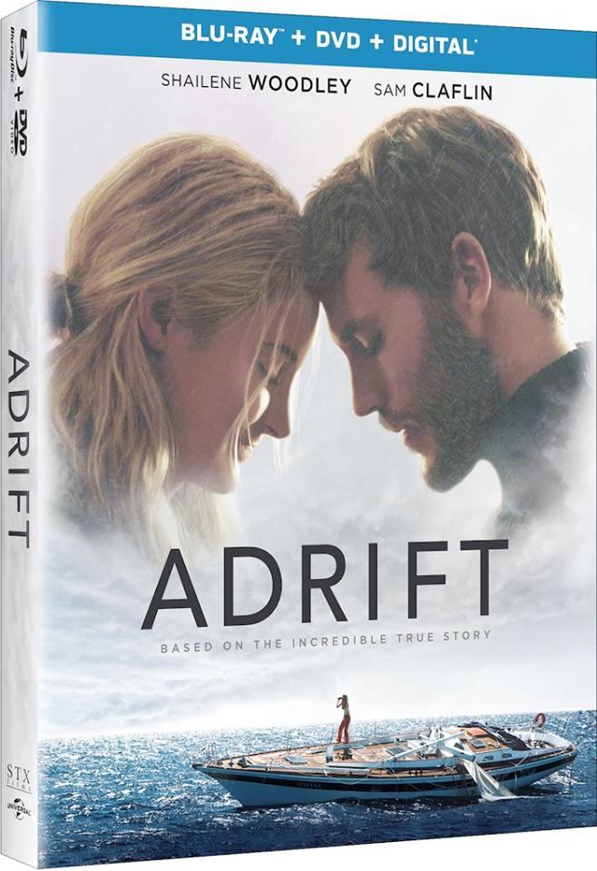 ADRIFT Nautical Movie Set Giveaway