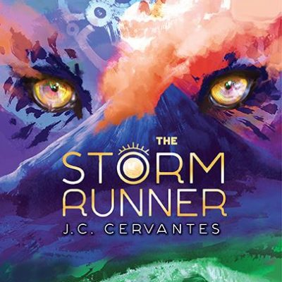 The Storm Runner Giveaway
