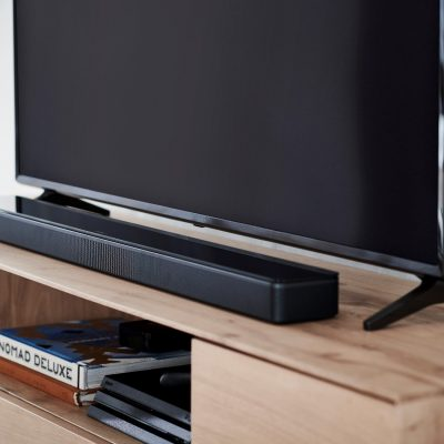 Bose Home, Soundbar and Bass Module  – Unlimited Entertainment Possibilities