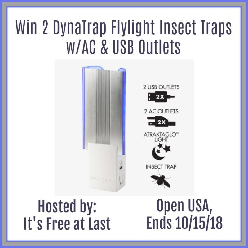 DynaTrap Flylight Insect Trap