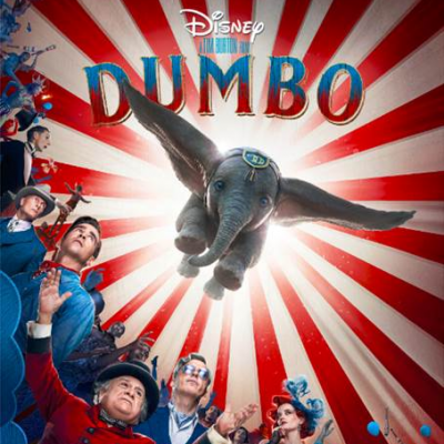 Dumbo Activity Sheets