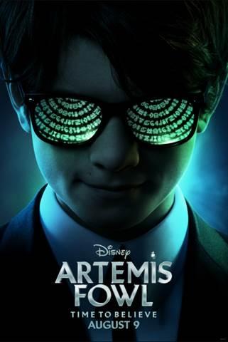 2019 Walt Disney Studios Motion Pictures Slate