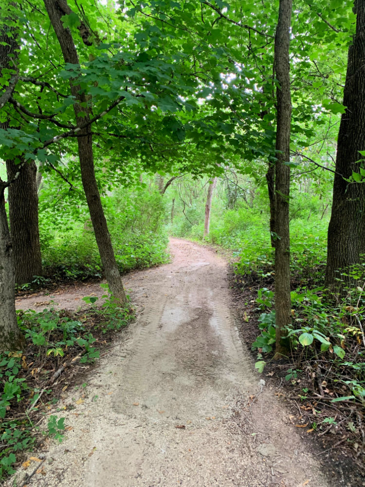 Favorite Outdoor Adventure Spot in Iowa