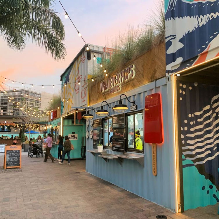 So much to do at Channelside Tampa: Restaurants, Music and More