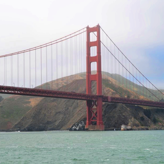 San Francisco Cruise on the Bay