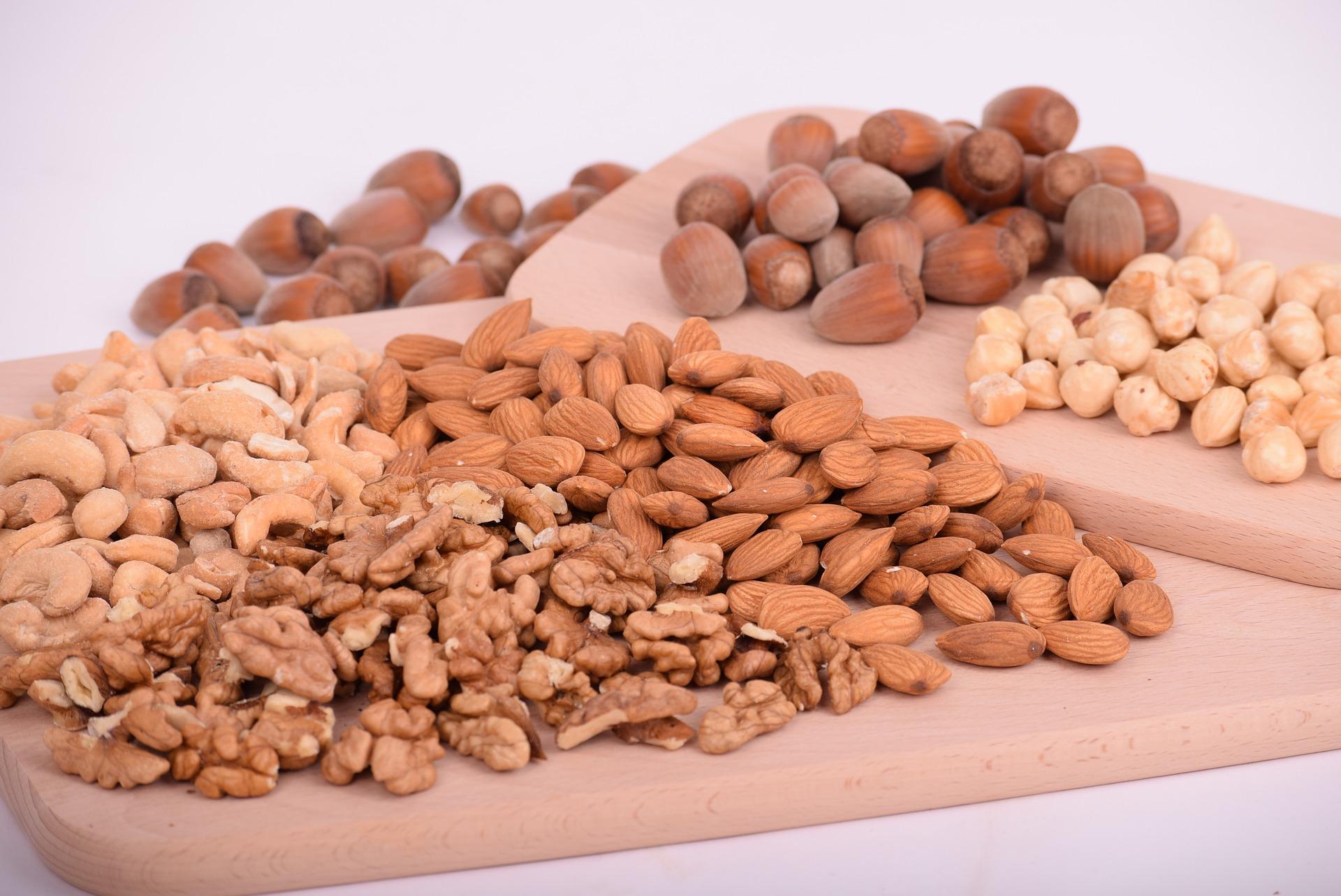 Benefits of Raw Food Diet