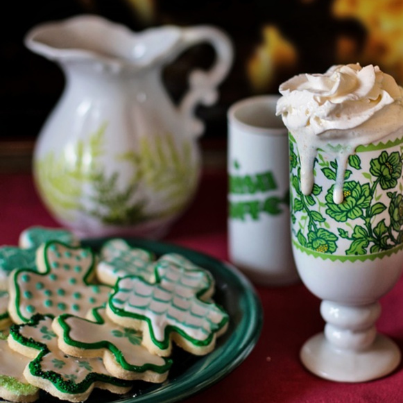 Traditional St Patricks Day Foods