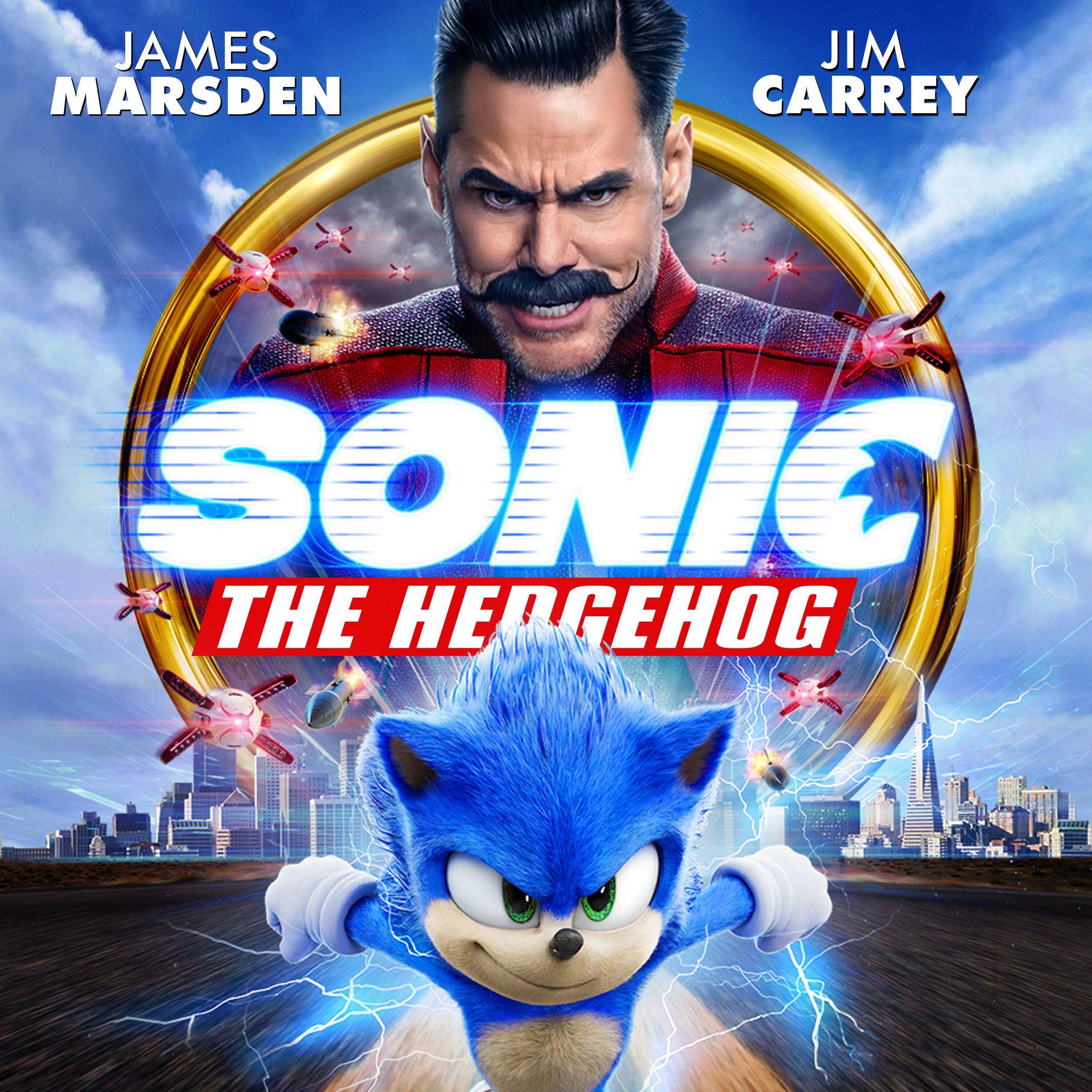 Fun Sonic The Hedgehog Activities