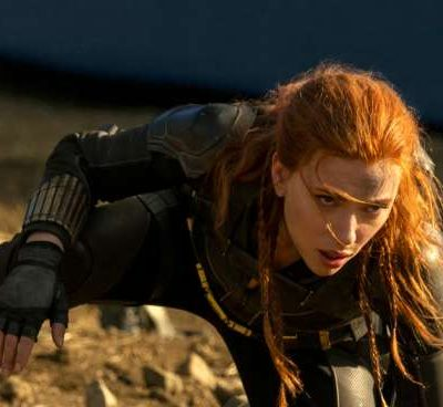 "Marvel Studios' ""Black Widow"" New Trailer + Images Available Now"