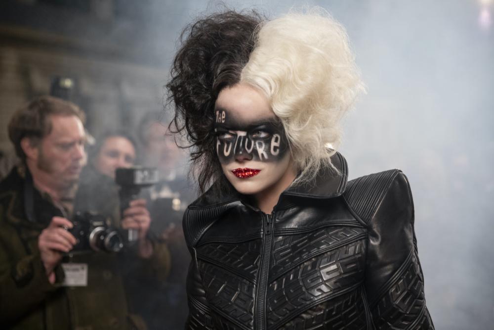 Cruella Movie Review