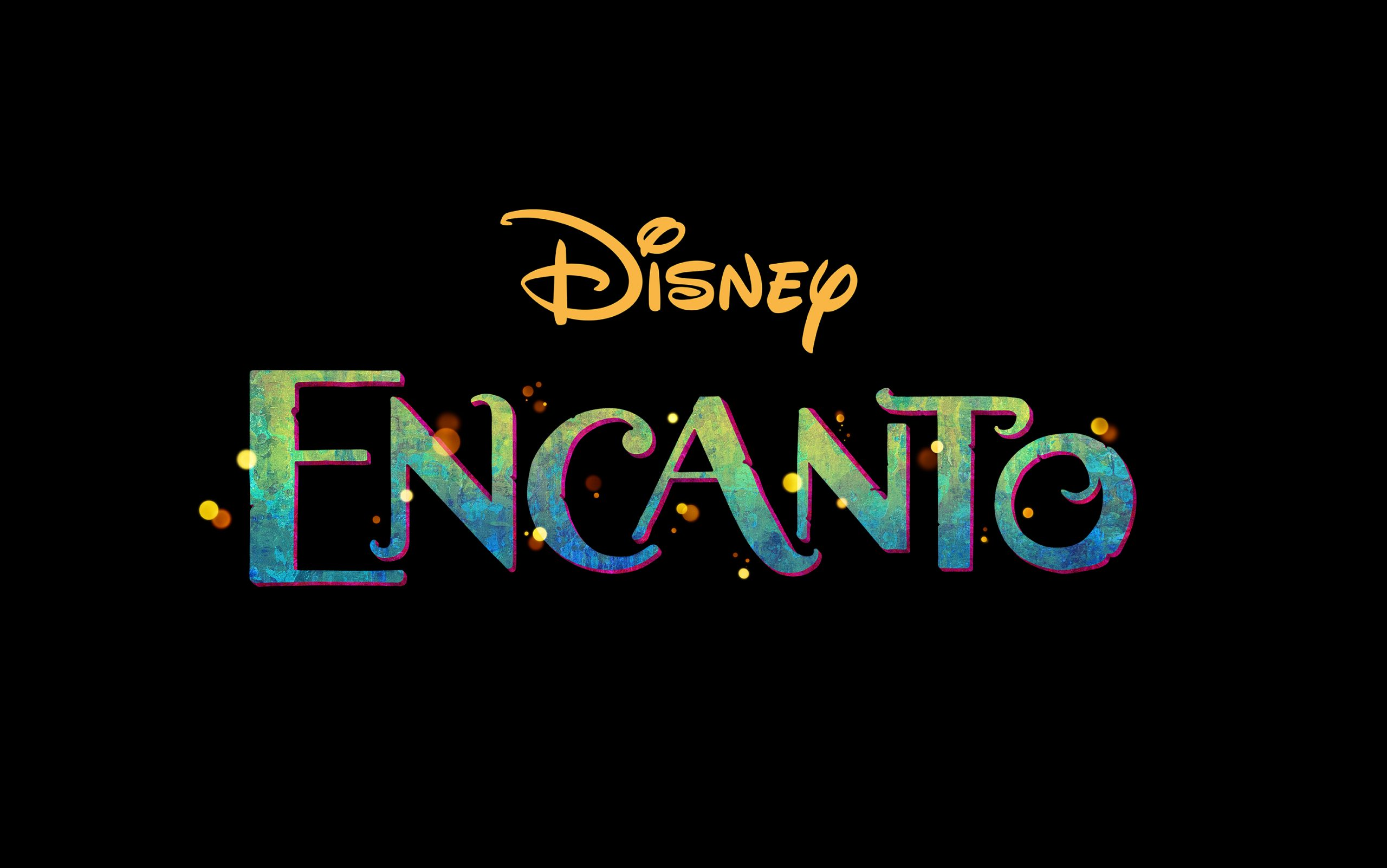 "New Trailer and Poster for Walt Disney Animation Studios ""Encanto"""